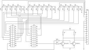 beagleboard vga output adapter schematics