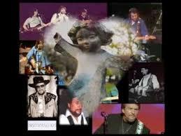 Waylon Jennings ~ If My Harley Was Runnin' ~ - YouTube