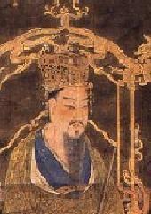 「桓武天皇」の画像検索結果