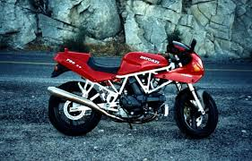 1992 ducati 750 ss image 10