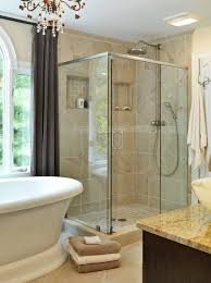 Boston Bathroom Remodeling Concept