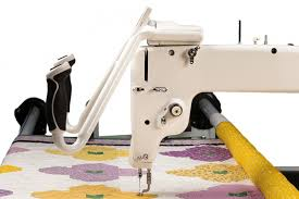 Affordable Long Arm Quilting Machines &  Adamdwight.com