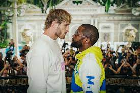 Logan paul fight takes place this sunday, june 6 at 8pm est / 5pm pst. Dlakuknlzafcpm