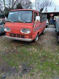 1960 to 1969 Ford Econoline For Sale - Autoblog