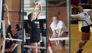 2015 KCAC Volleyball All-Conference Winners   Kansas Collegiate Athletic  Conference