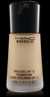 everyday make up mineralize moisture spf15 foundation doesn 39 t clog pores nor