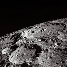 Moon Surface Wallpapers - Top Free Moon ...