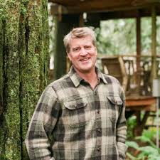 treehouse masters pete nelson daughter. Nelson Treehouse And Supply Masters Pete Daughter O