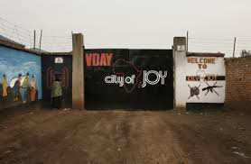 Image result for city of joy congo