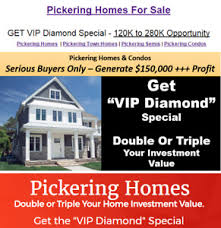 Small Picture Pickering House for Sale in Toronto GTA Kijiji Classifieds