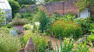 how to plan a kitchen garden expert