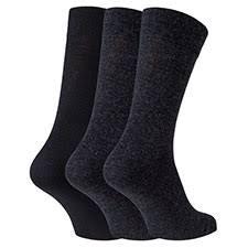 Носки высокие (<b>комплект из 3 пар</b>) ECCO 133403/718 | Цена ...