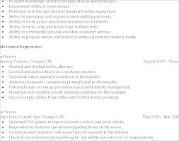 Waitress Job Description For Resume Giabotsan Com Search Results Unique Waitress Duties Resume