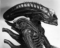Giger Alien Design Giger Vs Dali Alien Autopsy Remix Paco Taylor Medium