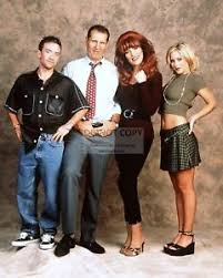 married with children cast. Brilliant Married Image Is Loading 034MARRIEDWITHCHILDREN034CASTFROMFOX Throughout Married With Children Cast