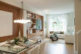 tips for choosing chandelier size in dining rooms