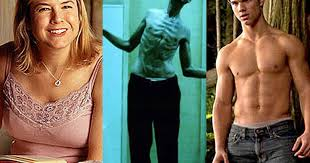 renee zellweger 10 extreme hollywood body makeovers pictures cbs news