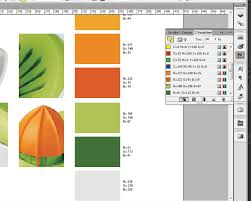 Cmyk Color Chart New Adobe InDesign How Can I Get The CMYK Code From A Color That I Have