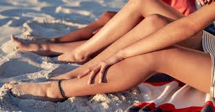 Itchy Lower Legs: Causes and Treatment