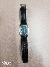 genuine leather kenneth cole watch 1