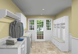 Laundry Room Design Layout  Best Laundry Room Ideas Decor Utility Room Designs