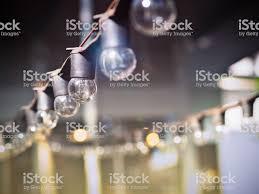 Glühlampen Auf Schlinge Für Party Licht Dekoration Oder