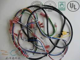 good quality wire harness and cable assembly manufacturer from wire harness for different application