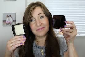 hourglass ambient lighting powders review