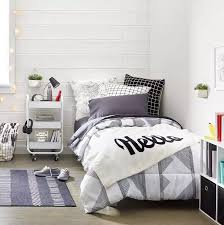 target dorm room storage solutions sample room with storage cart nightstand baskets and cube