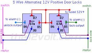 power door lock actuator wiring diagram wiring diagram for power Door Wiring Diagram power door lock actuator wiring diagram car security and convenience power door locks multiple wire door wiring diagram 2002 trailblazer