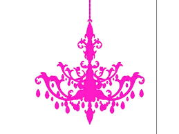 chandeliers pink gypsy chandelier large full image for hot mini shades size of ceiling fan