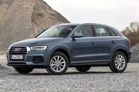 Audi Q3 Safety Rating - New 2017, 2018 Car Reviews and Pictures ...