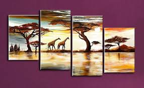 Small Picture Popular African Oil Paintings Sale Buy Cheap African Oil Paintings