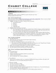Chronological Resume Template Sample Pdf 949 Adisagt
