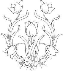 74 Dessins De Coloriage Fleur C3 A0 Imprimer Sur Laguerche Com