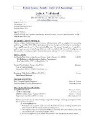 Objectives Resumes Under Fontanacountryinn Com
