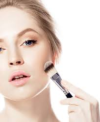 how to contour fair skin
