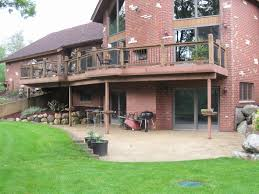 walkout basement house plans with finished basements beautiful ranch style house plans with basement lovely exclusive
