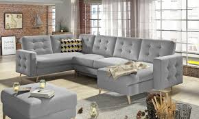 coffee table for u shaped couch
