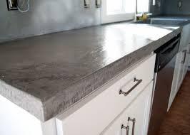nice cement countertops cement countertop cost cute best countertop microwave