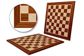 Wooden Board Games Uk 100 Professional Inlaid Wooden Chess Board Mahogany Sycamore 24