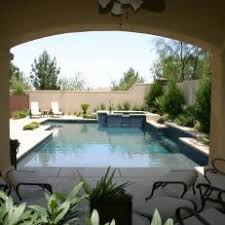 patio with pool. Tuscan-Style Patio With Pool Patio Pool O