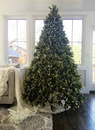 How Many Lights For Trees6 Foot Christmas Tree With Lights
