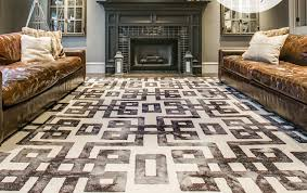area rugs the perfect compliment to any wood or tile floor