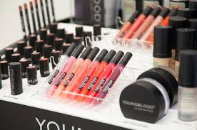 youngblood mineral make up