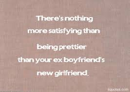 Quotes About Your Ex Inspiration A Collection Of Best 48 Funny Ex Boyfriend Quotes With Images Quotes