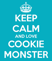 cookie monster quotes love. Beautiful Quotes Post Navigation Keep Calm And Love Cookie Monster With Quotes