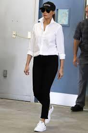 Мелания Трамп в кедах adidas Originals в Корпус-Кристи | Кэжуал ...