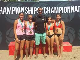 Mann and Glagau Make up for Stumble at Provincials with National 14U Crown  | Pakmen Nation