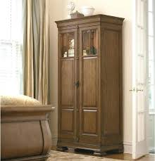solid wood armoire wardrobe solid wood tall 2 door cabinet 100 solid wood grand wardrobe armoire closet mahogany